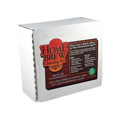 5-Star Homebrew Cleaning Kit (SL57)