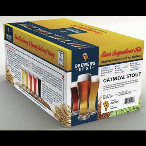 Oatmeal Stout (SL39)