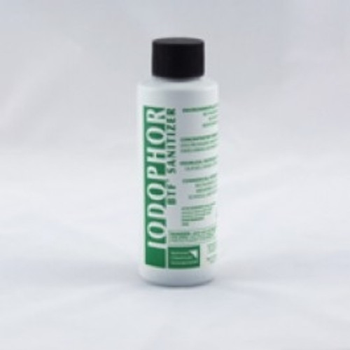 Iodophor Sanitizer 32oz (SL57)