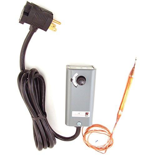 Frig/Freezer Thermostat-analog