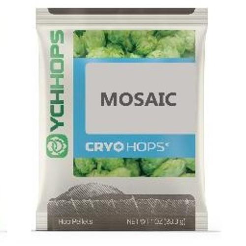 MOSAIC CRYO HOPS® LupuLN2® PELLETS 1 oz (SL63)
