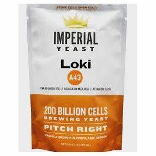 Imperial - A43 Loki (SL59)