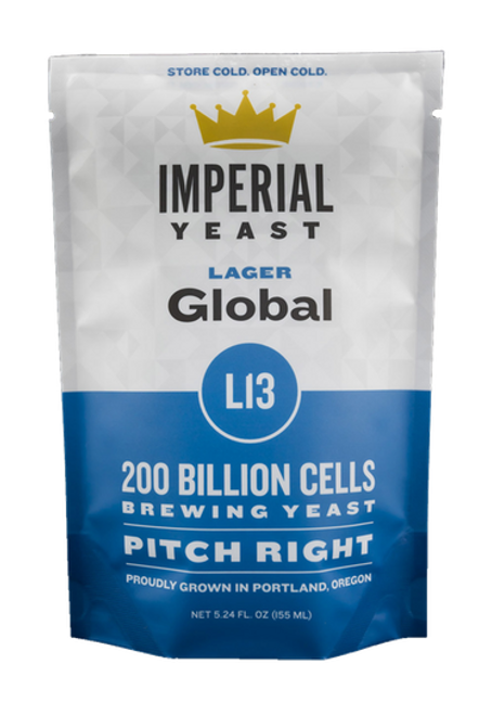 Imperial - L13 Global (SL59)
