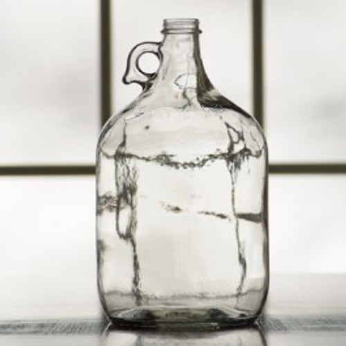 Jug | 1 Gallon Clear | Single (SL31)