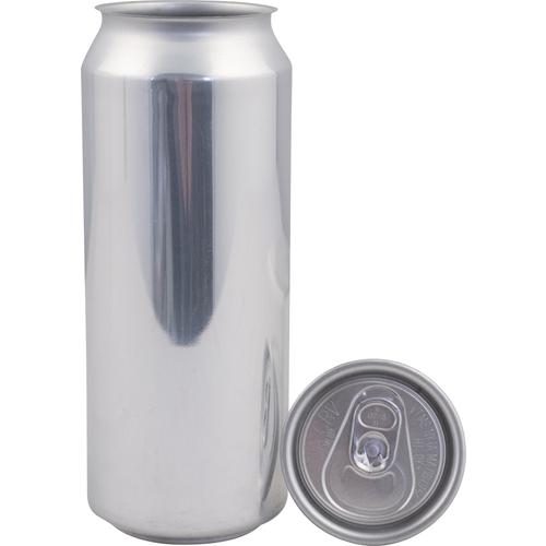 Can Fresh Aluminum Beer Cans - 500ml/16.9 oz. (SL00)
