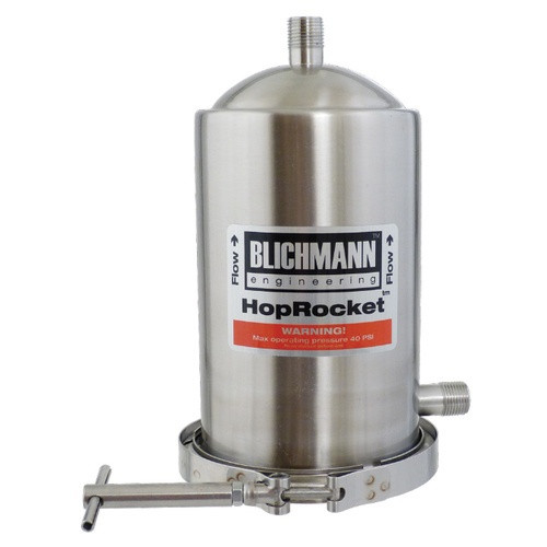 Blichmann HopRocket | Gently Used (SL36)