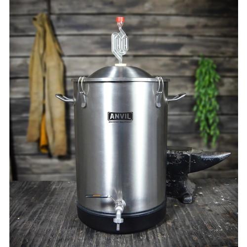 Anvil Stainless Bucket Fermenter - 7.5 gallon| Like New (SL24)
