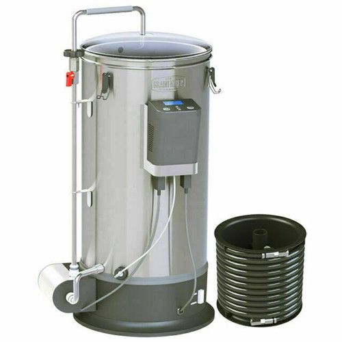Grainfather Connect Brewing System w/ Bluetooth Control 8 gal   Model # 10197