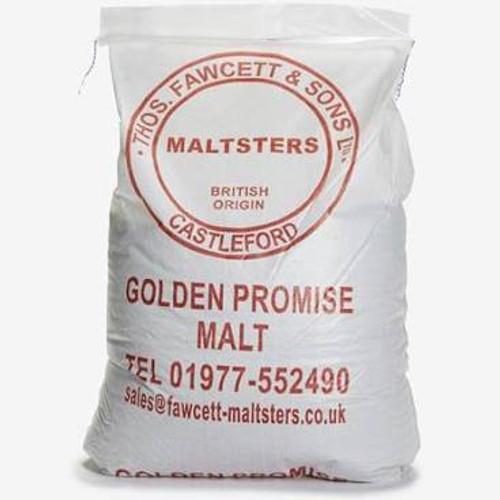 Golden Promise | 55 LB (SL04)