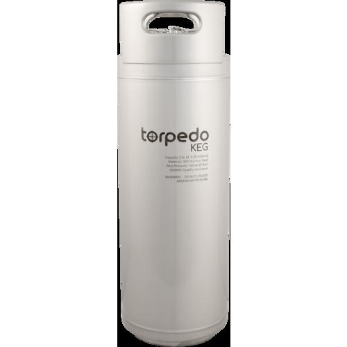 6 gallon torpedo keg | (SL40)