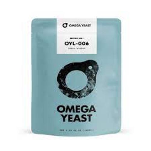 Omega Hefeweizen Ale 1 (SL59)