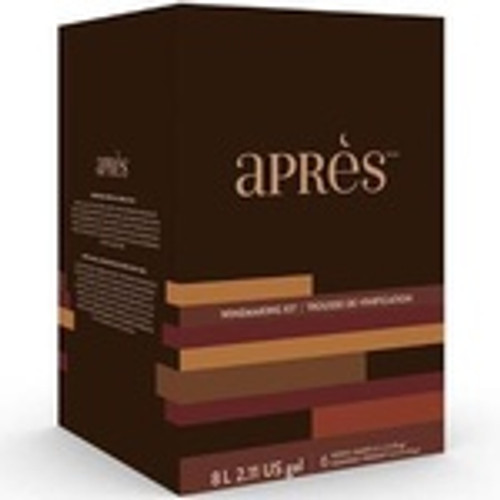 Apres Chocolate Mocha Desert Wine Kit | Limited (SL25)