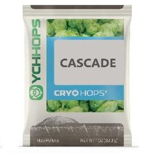 CASCADE CRYO HOPS® LupuLN2® PELLETS 1 oz (SL63)