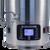 Robobrew / BrewZilla V3.1 All Grain Brewing System With Pump - 35L/9.25G