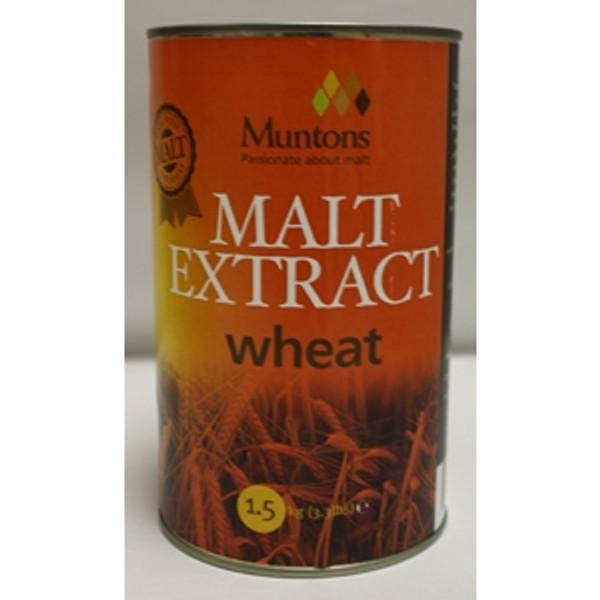 Muntons Plain Wheat