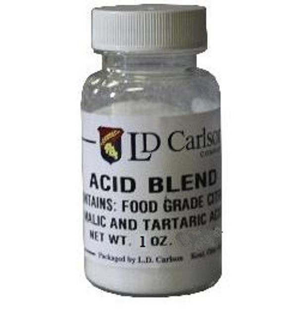 Acid Blend 1 oz