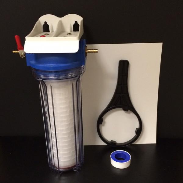 Beer Filter System (Washable Beverage Filter Optional)