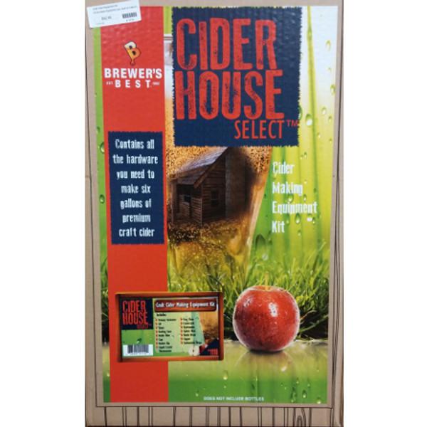 Cider Equipment Kit (SL70)