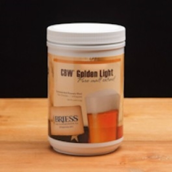 Briess CBW® Golden Light