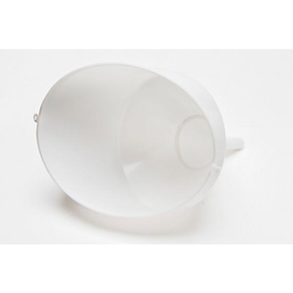 Funnel - Anti-Splash with Screen (SL35)