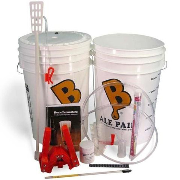 Get Into Brewing - Complete Equipment Kit