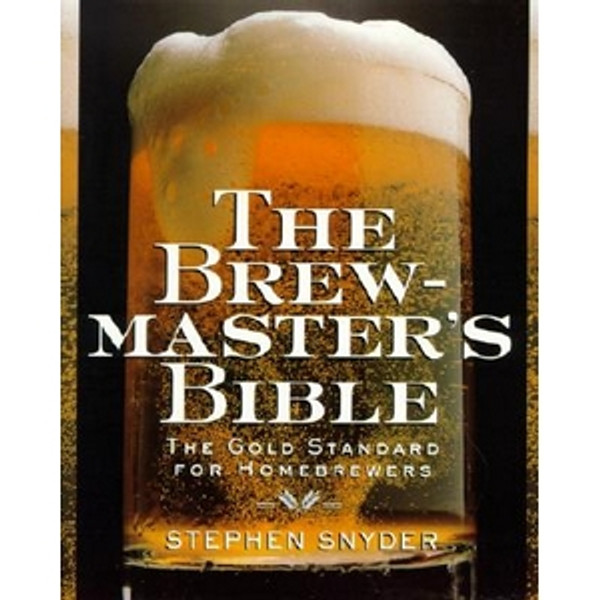 The Brewmasters Bible (Snyder)