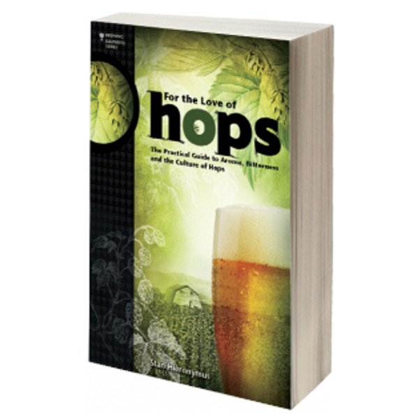 Hops - For the Love of (Hieronymus)