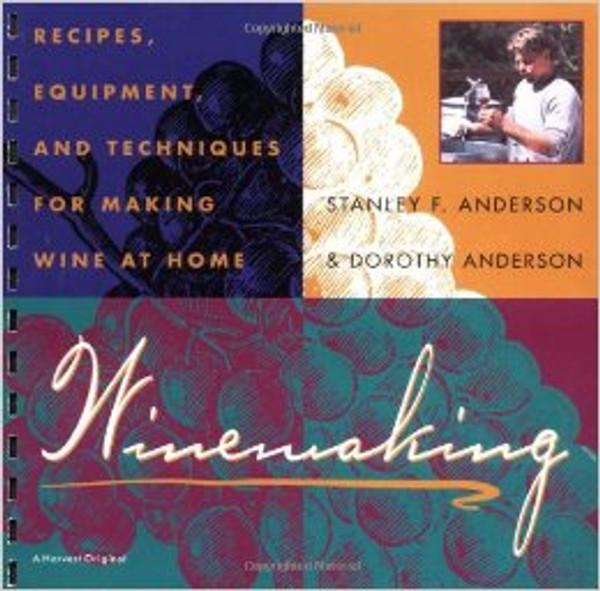 Winemaking (Anderson)