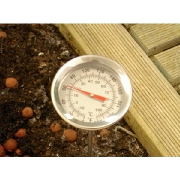 Big Daddy Dial Thermometer (SL35)