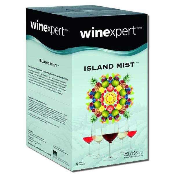 Island Mist Wildberry Shiraz 7.5L (SL25)