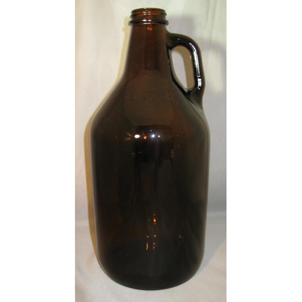 Jug   ½ Gallon (Each)Amber