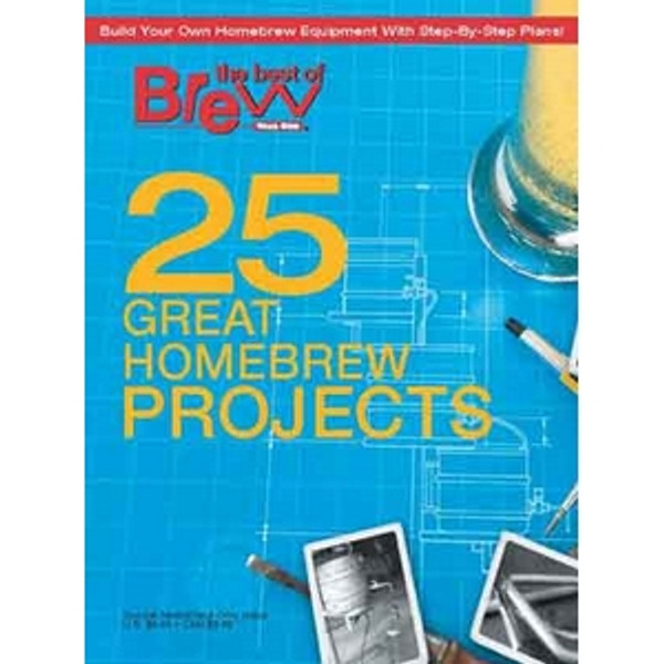 BYO 25 Great Homebrew Projects