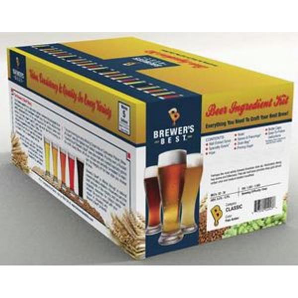 Mexican Cerveza Kit