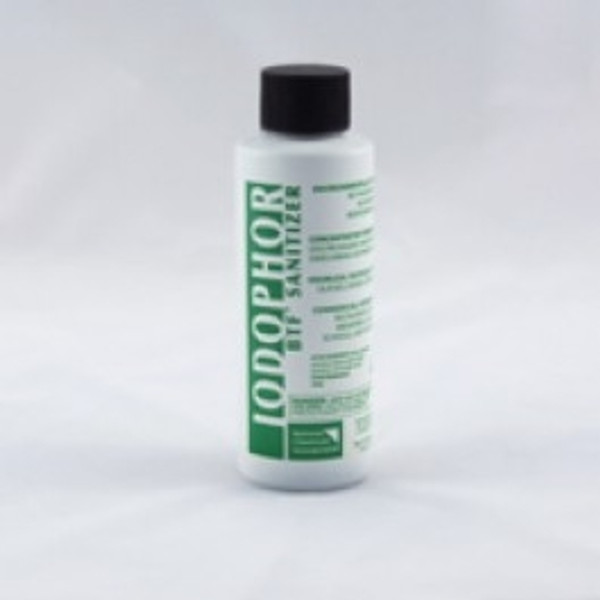 Iodophor Sanitizer 32oz (SL57)