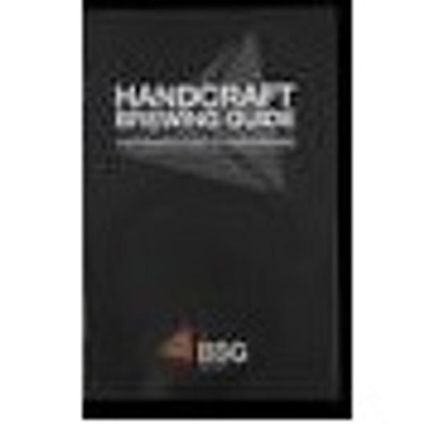 Handcraft Brewing Guide (Schneider)