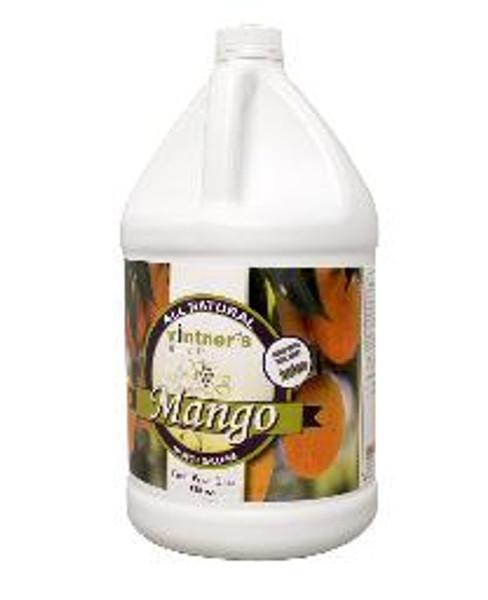 Vintners Best® - MANGO FRUIT WINE BASE 128oz