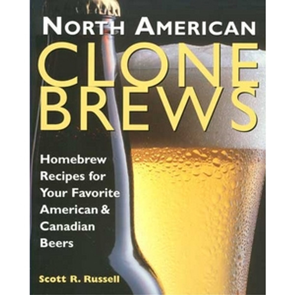 North American Clone Brews (Russell)