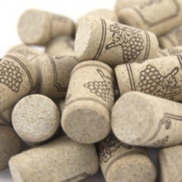Corks 9 X 1 1/2 First Quality Bag of 30 (SL44)