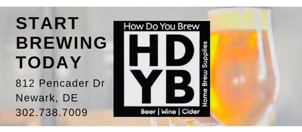 Good for Any 2020 HDYB Intro to Beer Brewing Class