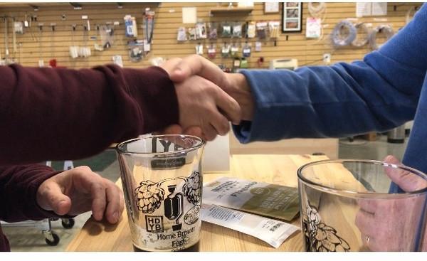 HDYB Yeast Purchasing Agreement