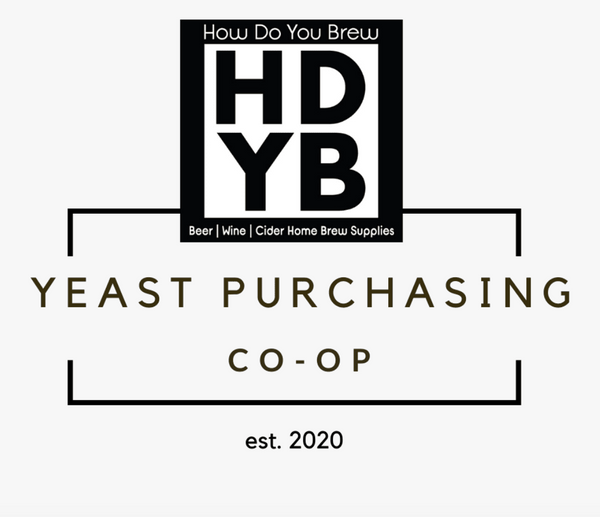Yeast Purchasing Co-Op