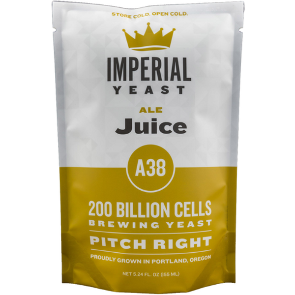 Imperial - A38 Juice