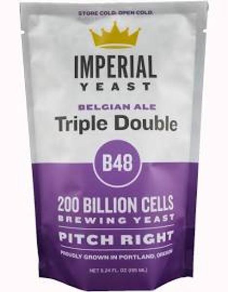 Imperial - B48 Triple Double (SL59)