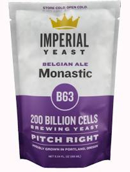 Imperial - B63 Monastic (SL59)
