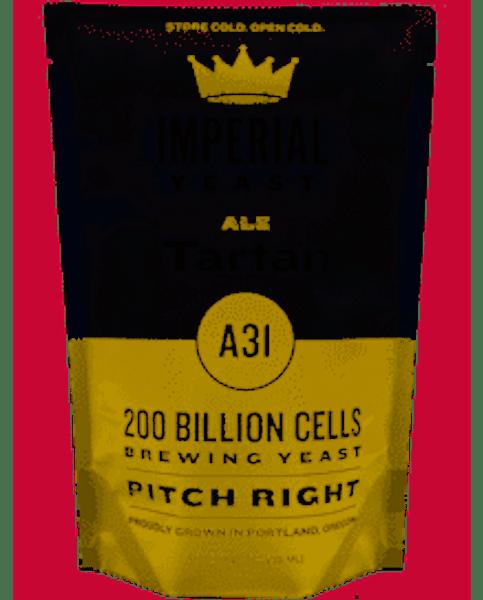 Imperial - A31 Tartan