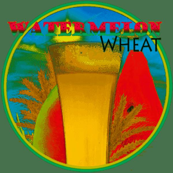 Watermelon Wheat Beer Ingredient Kit 5 Gallons (SL39)