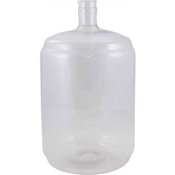 Vintage Shop 6 Gallon PET Plastic Carboy (SL31)