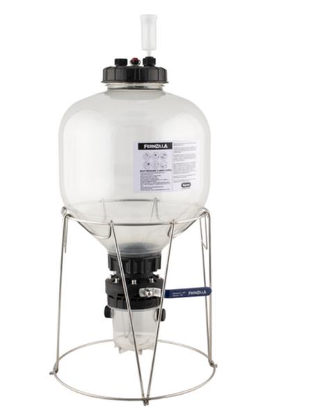 FermZilla Conical Fermenter - 7.1 gal. / 27 L. (SL24)