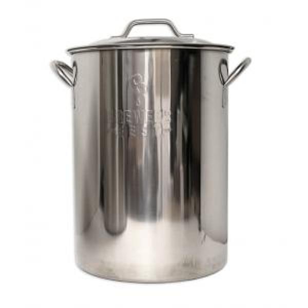 32 Qt Basic Brew Kettle