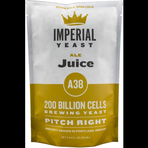 Imperial - A20 Citrus